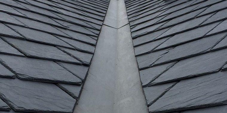 Roof Valley Repairs
