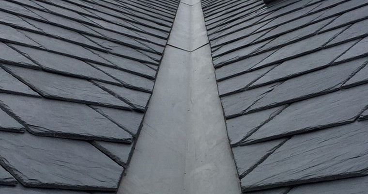 Roof Valley Repairs Wexford Roofing